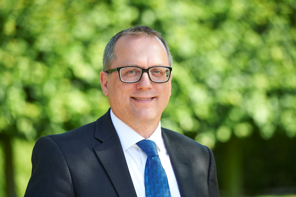 Writtle University College appoints new Vice-Chancellor