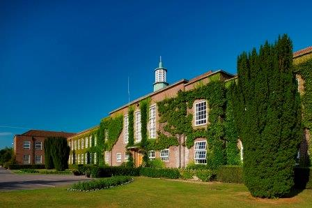 Writtle University College part of leading project to grow the regional economy